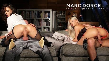 Her one cheap black anal fisting dp dvd pu├▒etota woow