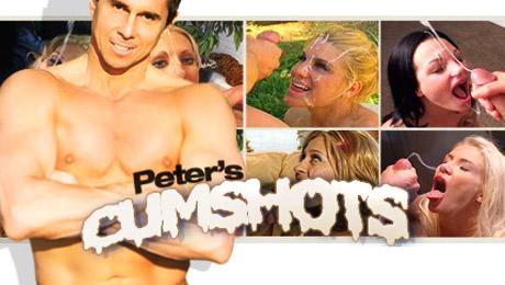 Peter's Cumshots