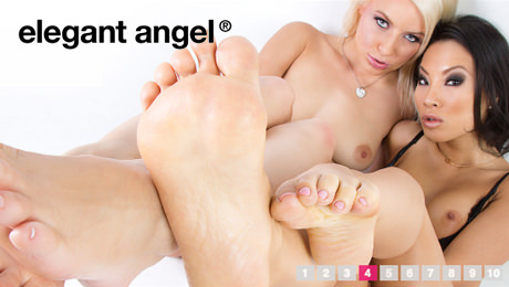Elegant Angel